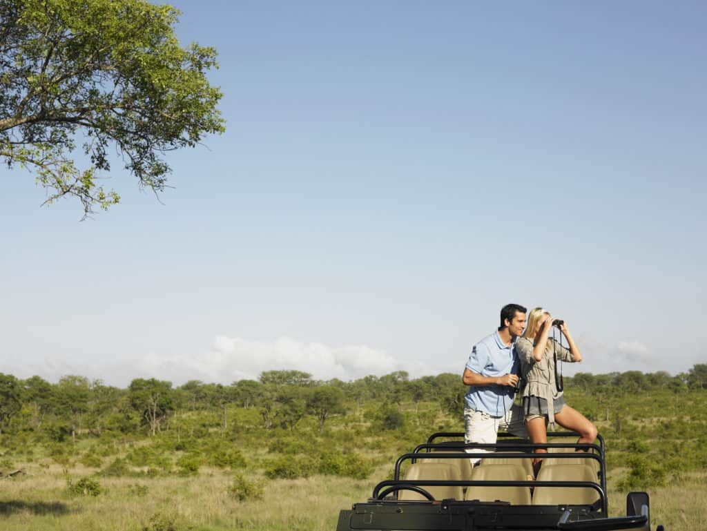safari best viewing binoculars