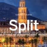 5 restaurants best split croatia