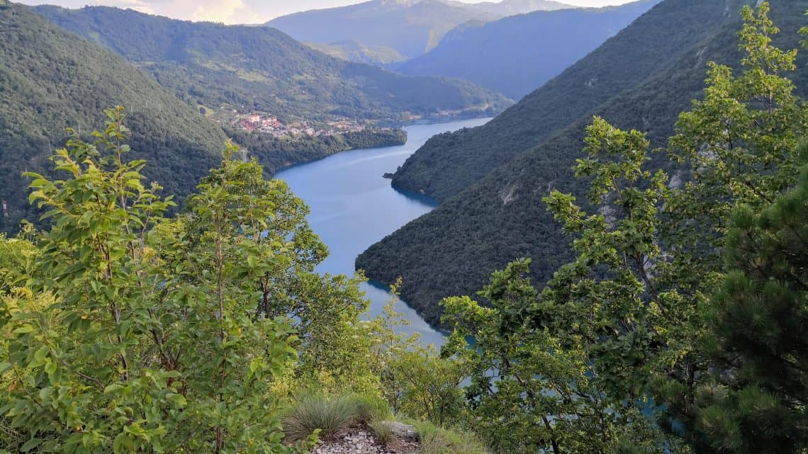 Montenegro Day #6 - Lakes, Lakes and Eco Lodges With Views 1