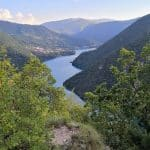 Montenegro Day #6 - Lakes, Lakes and Eco Lodges With Views 2