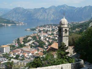 kotor brochure shot montenegro