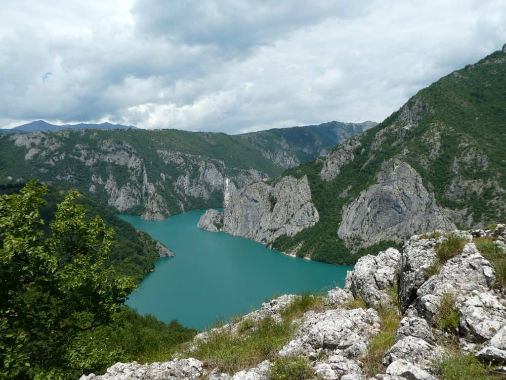 montenegro views