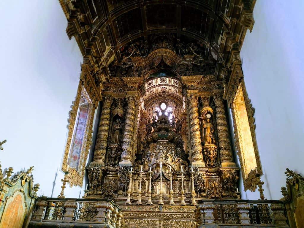 São Gonçalo church