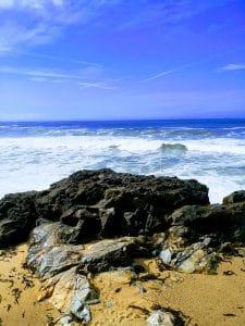 porto coast