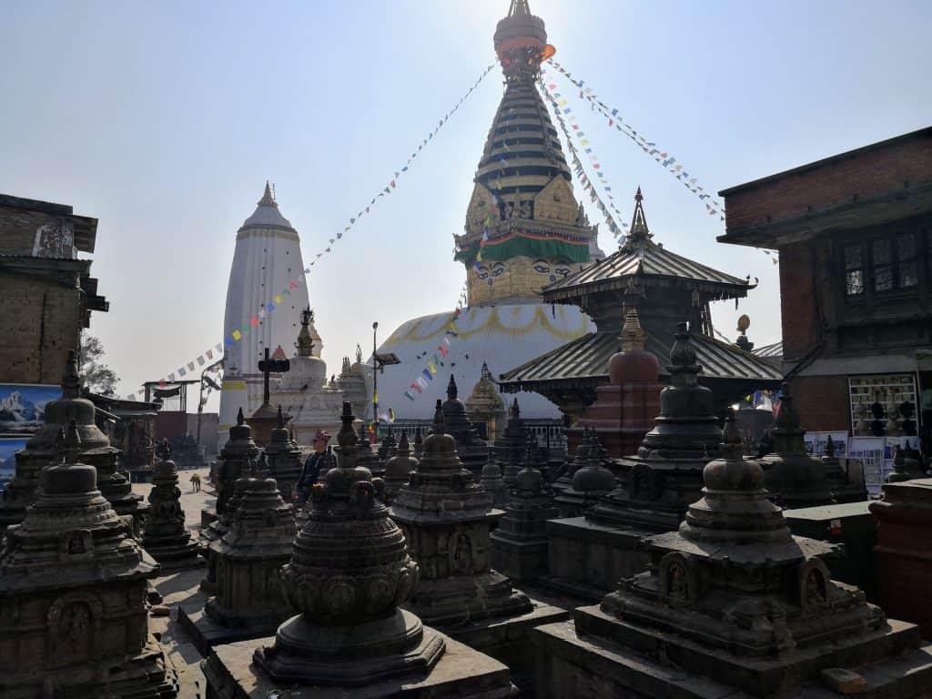 Nepal Day #2 - Kathmandu 3