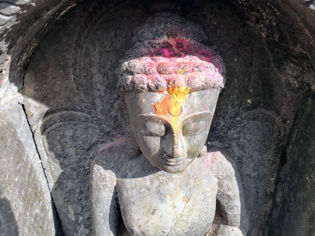 Nepal Day #2 - Kathmandu 4