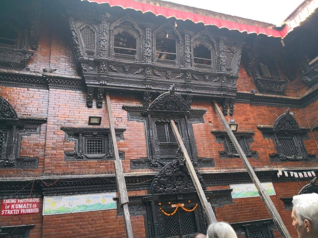 Nepal Day #2 - Kathmandu 2