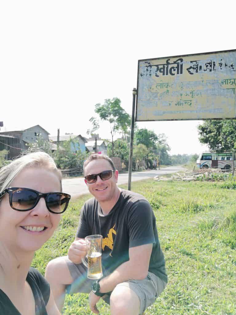 beer chitwan