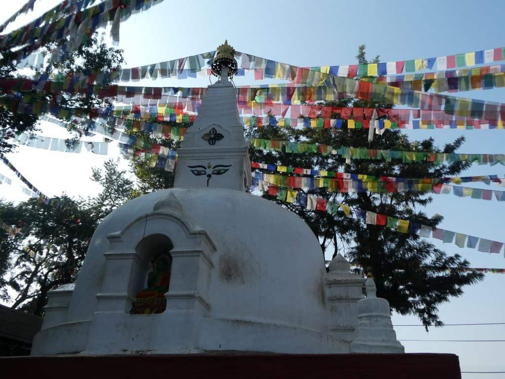 Nepal Day #2 - Kathmandu 7