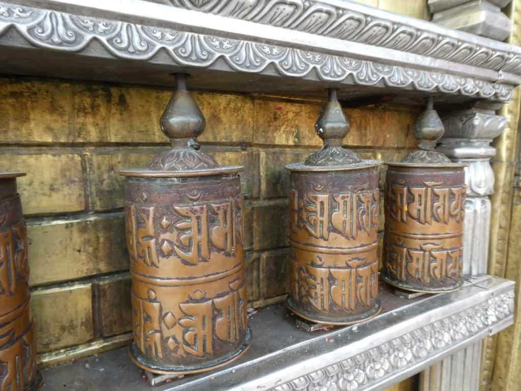 Nepal Day #2 - Kathmandu 8
