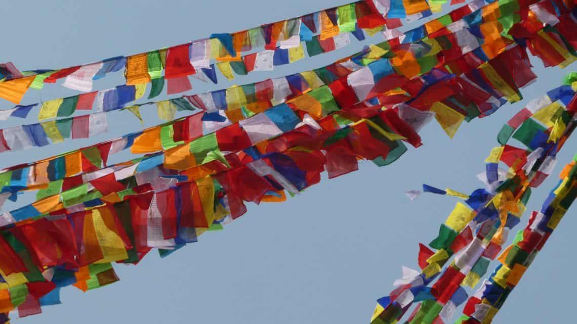 Nepal Day #2 - Kathmandu 1