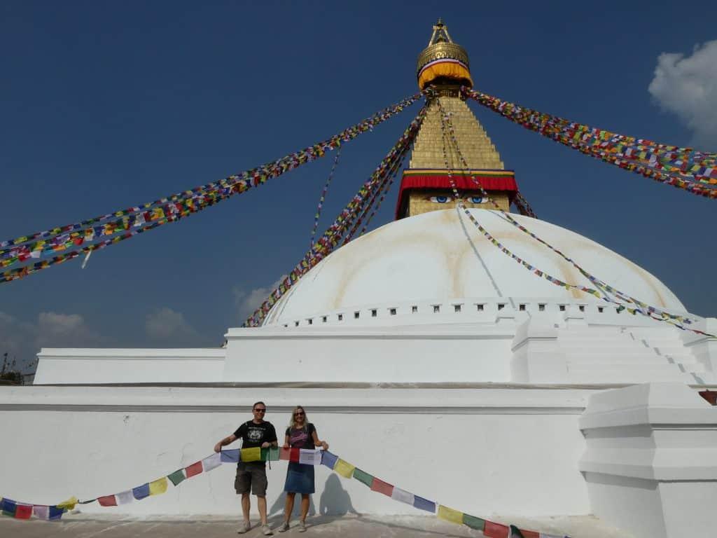 Nepal Day #2 - Kathmandu 10