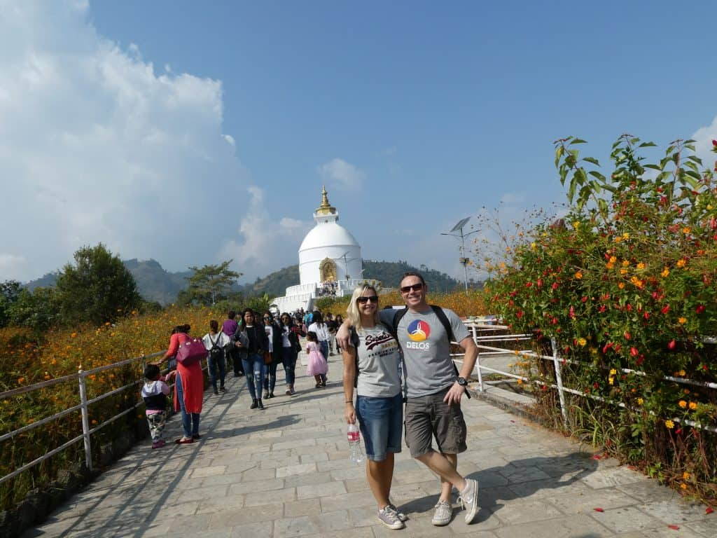 Nepal Day #6 - Pokhara 1