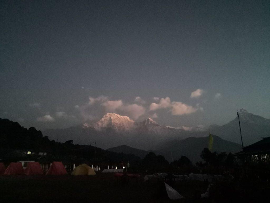Nepal Day #9 - Himalayas & Pokhara 3