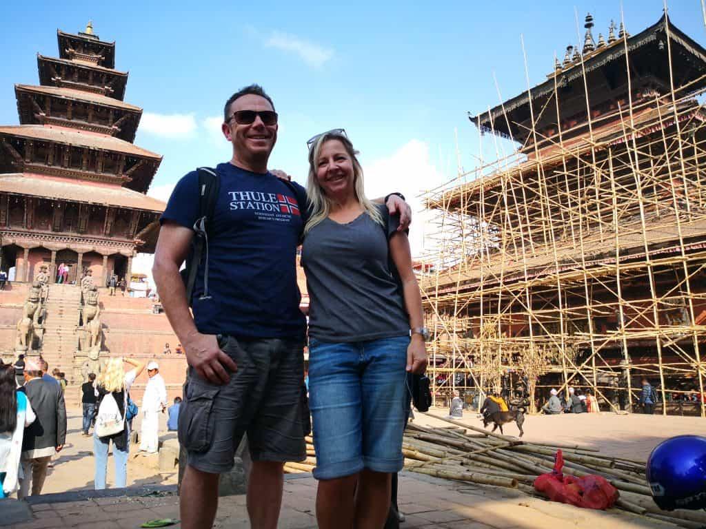 Nepal Day #10 - Kathmandu & Nagarkot 12