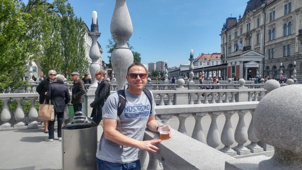 ljubljana craft beers