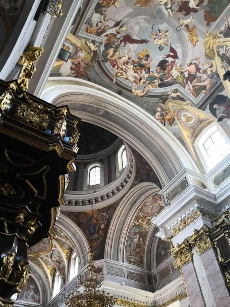 Cerkev Marijinega oznanjenja
