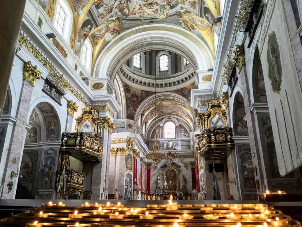 Cerkev Marijinega oznanjenja church