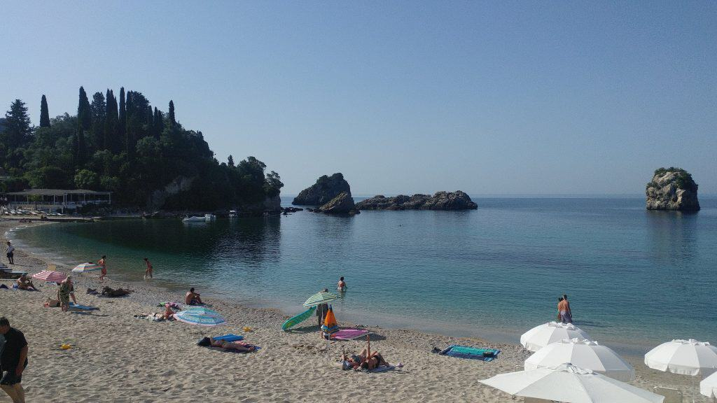 Parga, Greece - A Great Week Getaway! Well Worthy Of A Return. 8