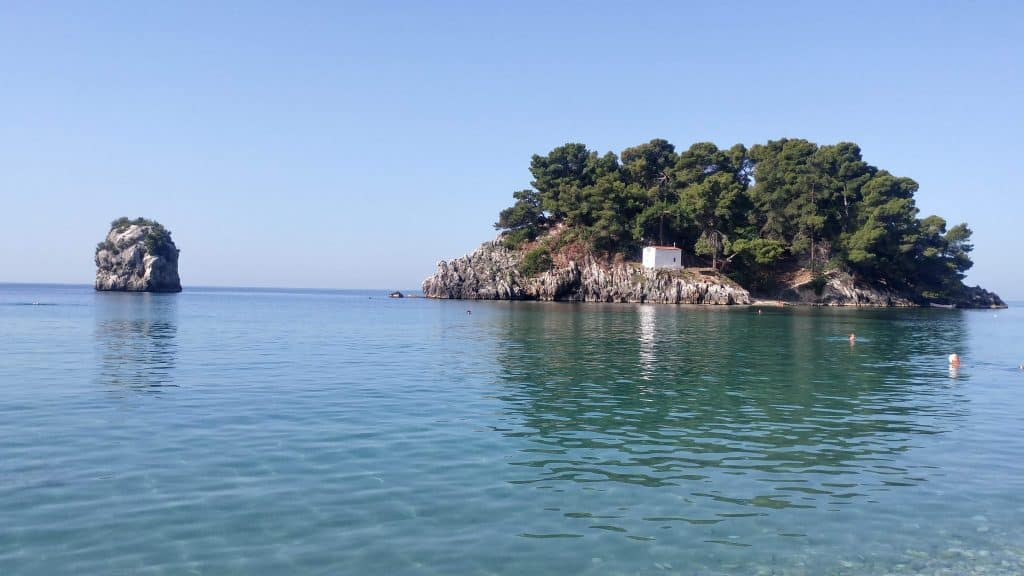 Parga, Greece - A Great Week Getaway! Well Worthy Of A Return. 10