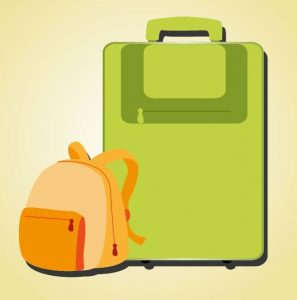 luggage hacks involving carry on best travel tips