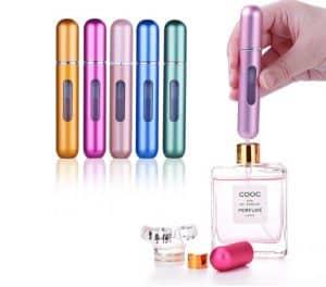 ttravel hack perfume