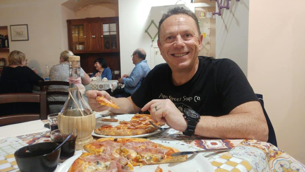 Puglia, Italy - Pasta, Pizza, Wine, Sourdough Bread & More Wine 3