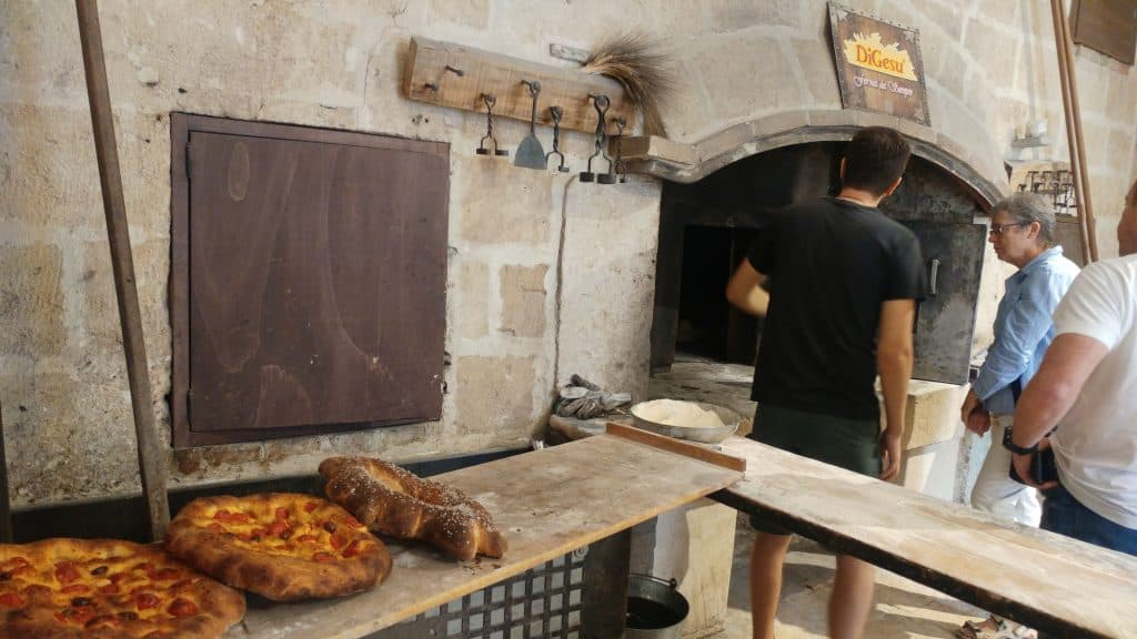Puglia, Italy - Pasta, Pizza, Wine, Sourdough Bread & More Wine 26