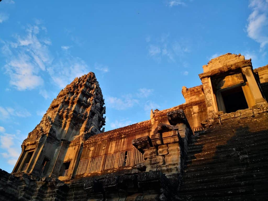Cambodia #1- Siem Reap - Travel, Tours, Temples, Craft Beer & Temples 2
