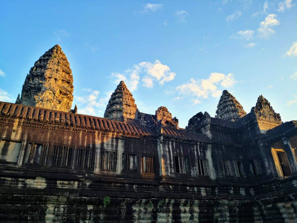 Cambodia #1- Siem Reap - Travel, Tours, Temples, Craft Beer & Temples 4
