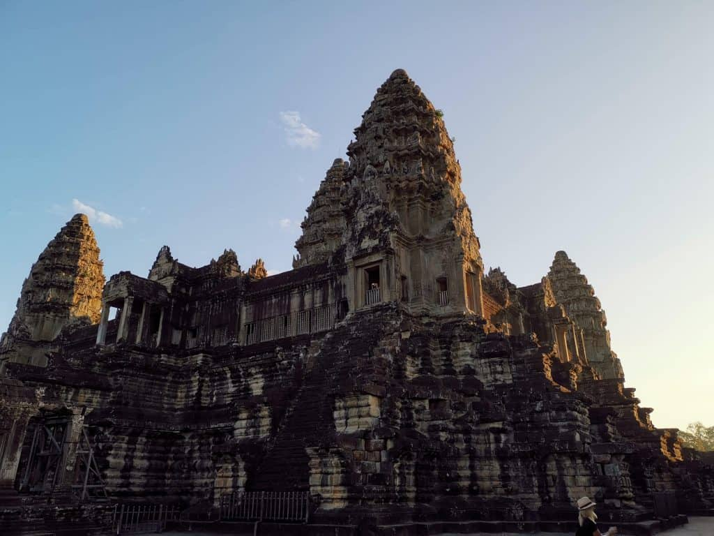Cambodia #1- Siem Reap - Travel, Tours, Temples, Craft Beer & Temples 6