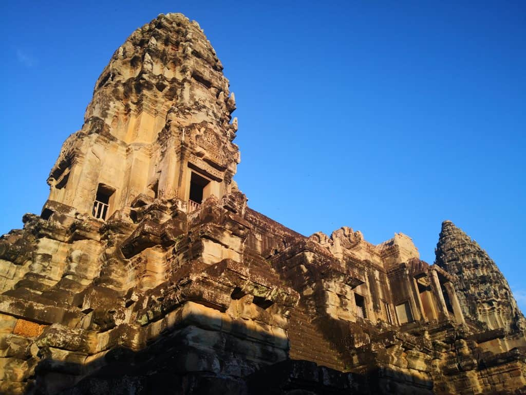Cambodia #1- Siem Reap - Travel, Tours, Temples, Craft Beer & Temples 7