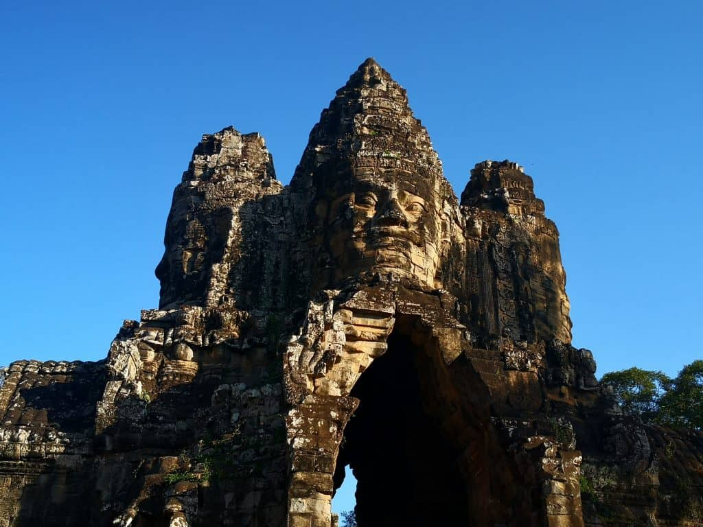 Cambodia #1- Siem Reap - Travel, Tours, Temples, Craft Beer & Temples 9