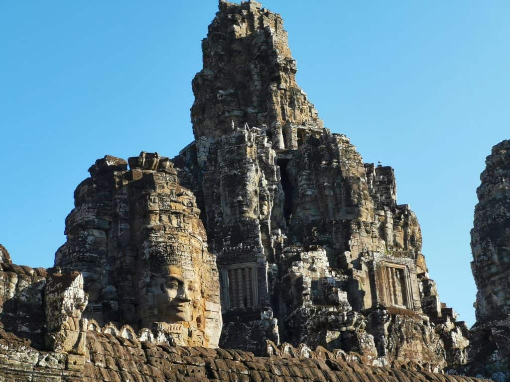 Cambodia #1- Siem Reap - Travel, Tours, Temples, Craft Beer & Temples 10