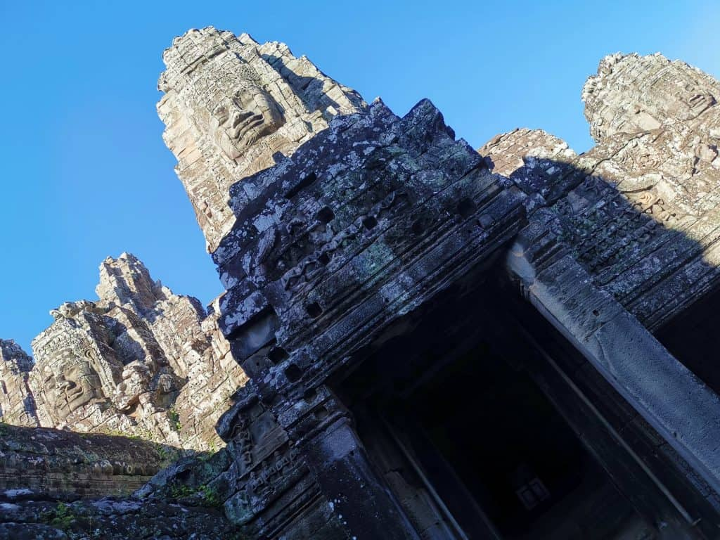Cambodia #1- Siem Reap - Travel, Tours, Temples, Craft Beer & Temples 13