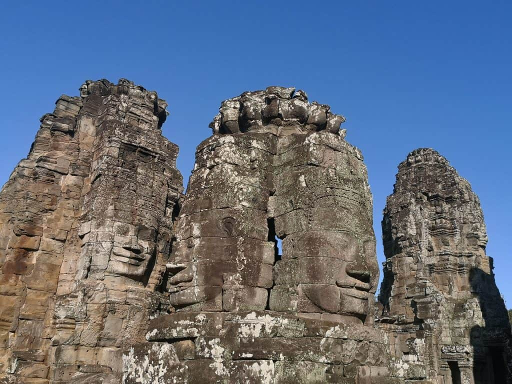 Cambodia #1- Siem Reap - Travel, Tours, Temples, Craft Beer & Temples 14