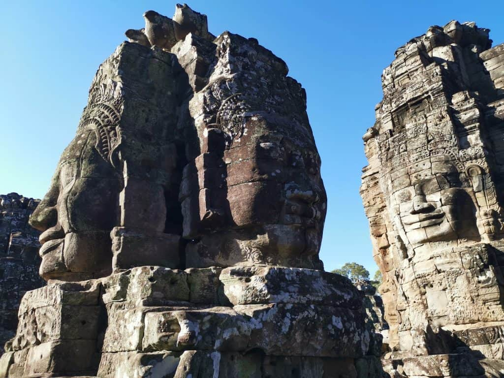 Cambodia #1- Siem Reap - Travel, Tours, Temples, Craft Beer & Temples 15
