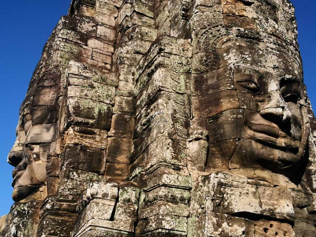 Cambodia #1- Siem Reap - Travel, Tours, Temples, Craft Beer & Temples 16