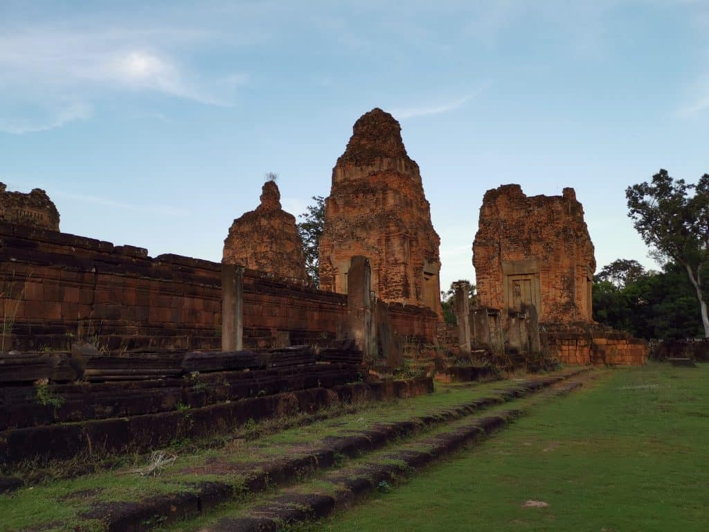 Cambodia #1- Siem Reap - Travel, Tours, Temples, Craft Beer & Temples 28