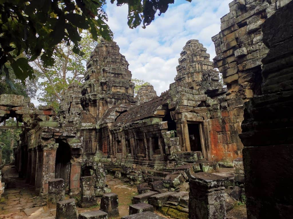 Cambodia #1- Siem Reap - Travel, Tours, Temples, Craft Beer & Temples 32