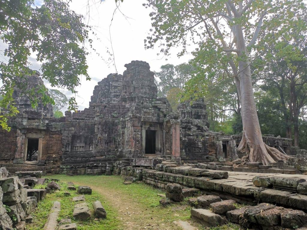 Cambodia #1- Siem Reap - Travel, Tours, Temples, Craft Beer & Temples 36