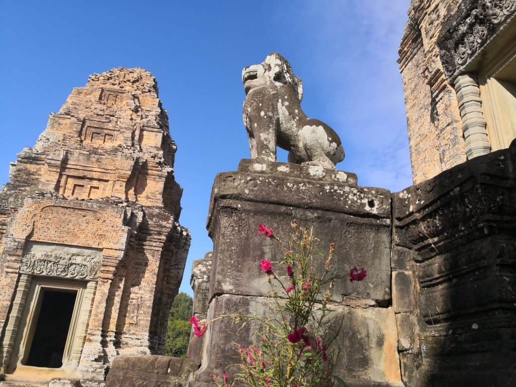 Cambodia #1- Siem Reap - Travel, Tours, Temples, Craft Beer & Temples 44