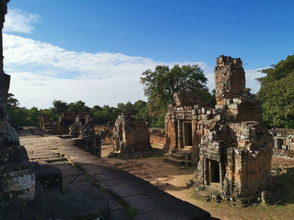 Cambodia #1- Siem Reap - Travel, Tours, Temples, Craft Beer & Temples 46