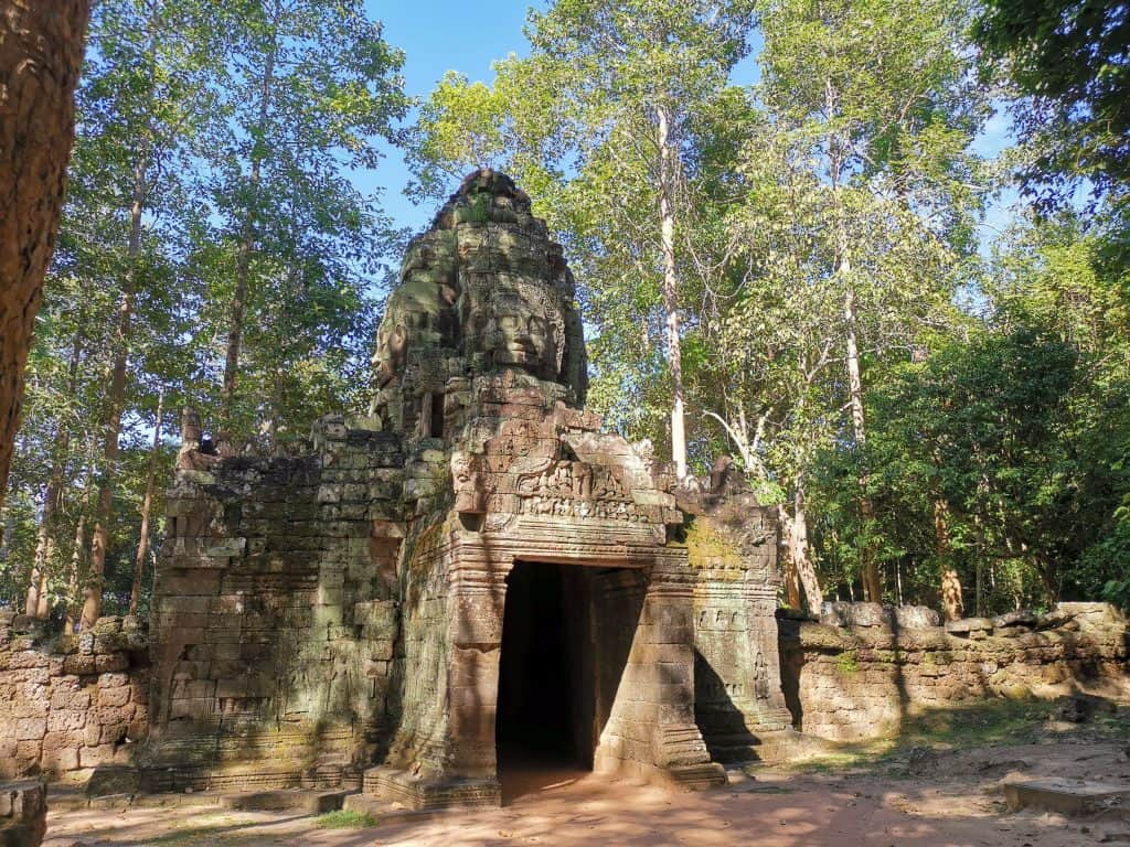 Cambodia #1- Siem Reap - Travel, Tours, Temples, Craft Beer & Temples 51