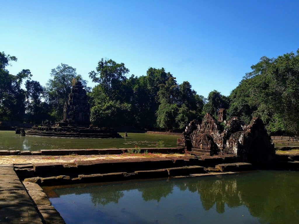 Cambodia #1- Siem Reap - Travel, Tours, Temples, Craft Beer & Temples 54