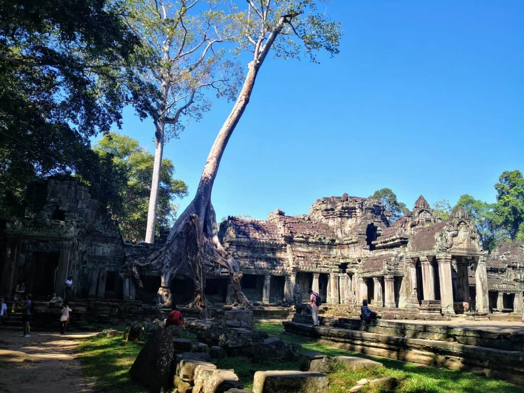 Cambodia #1- Siem Reap - Travel, Tours, Temples, Craft Beer & Temples 56