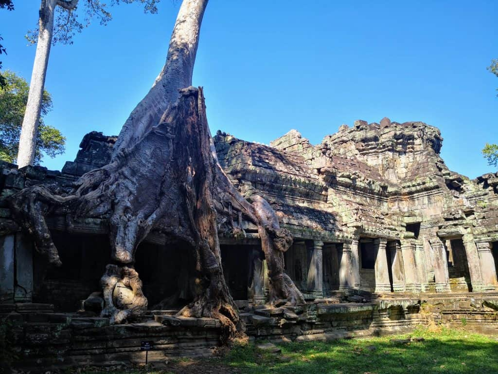 Cambodia #1- Siem Reap - Travel, Tours, Temples, Craft Beer & Temples 57