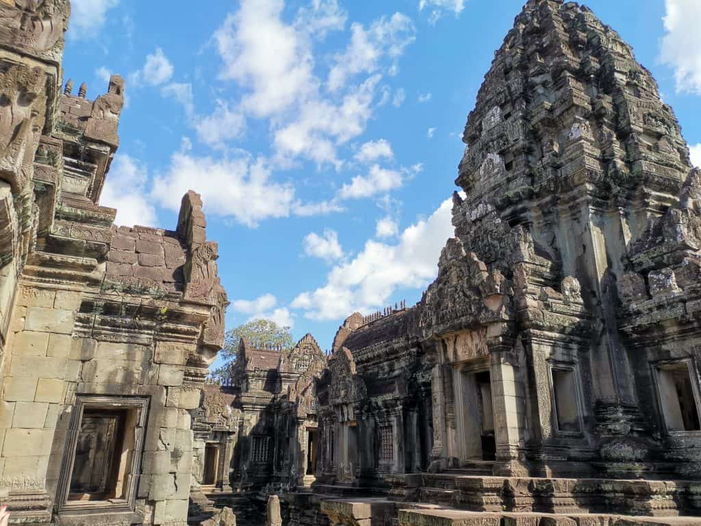 Cambodia #1- Siem Reap - Travel, Tours, Temples, Craft Beer & Temples 65