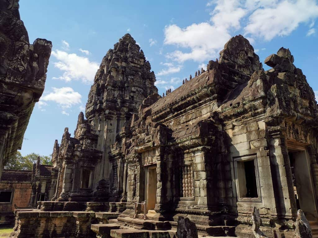 Cambodia #1- Siem Reap - Travel, Tours, Temples, Craft Beer & Temples 66