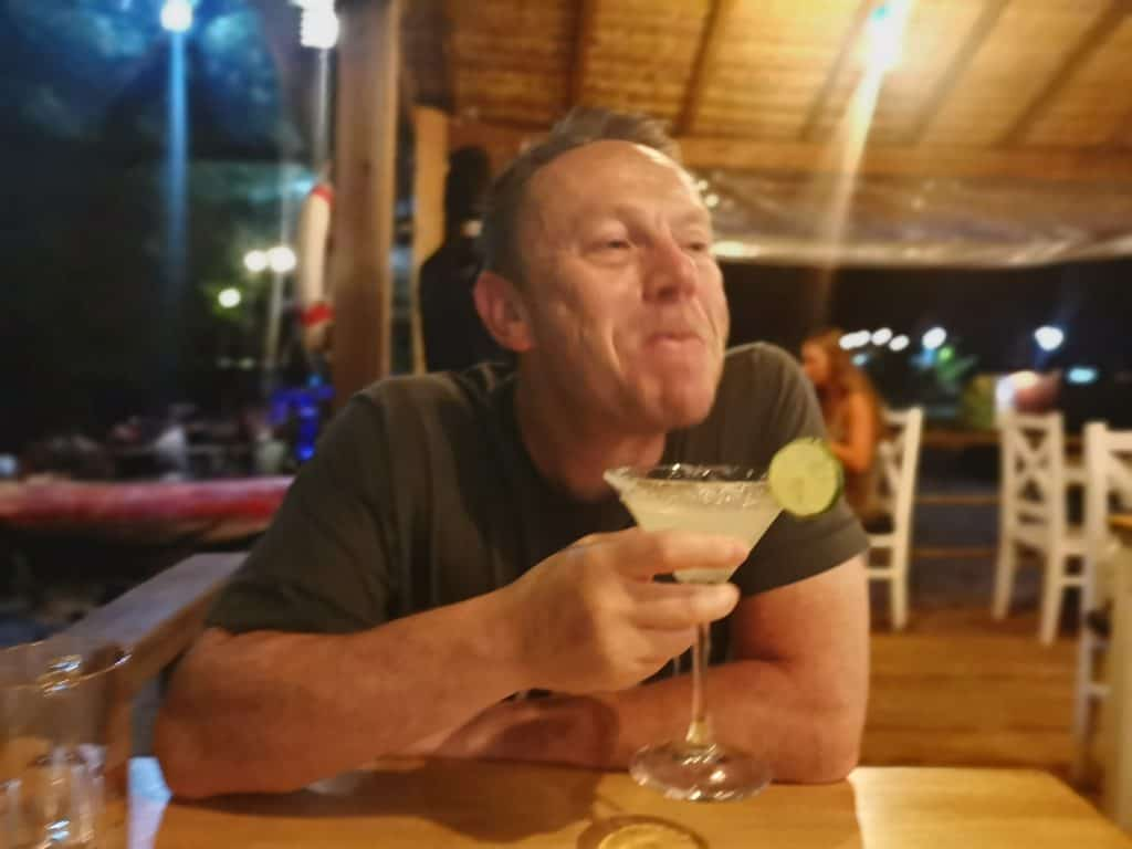koh rong cocktails